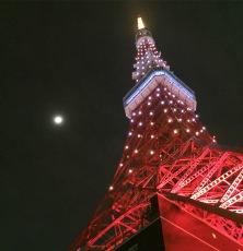 04 Tokyo Tower