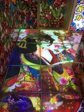 11 Robot Show Floor
