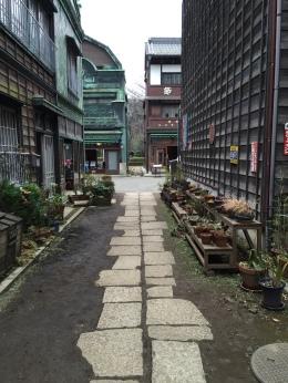 23 Edo Open Air
