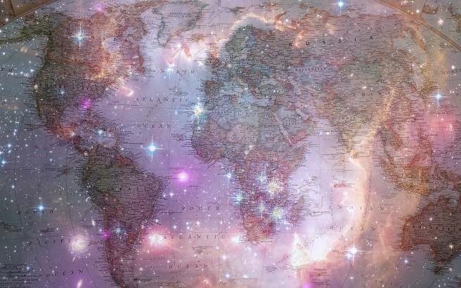 World Travel Banner