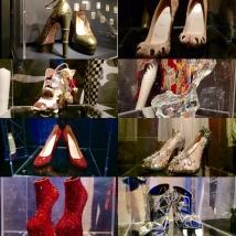 Fairytale Shoes