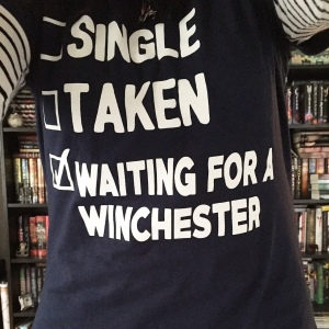 Waiting for a Winchester